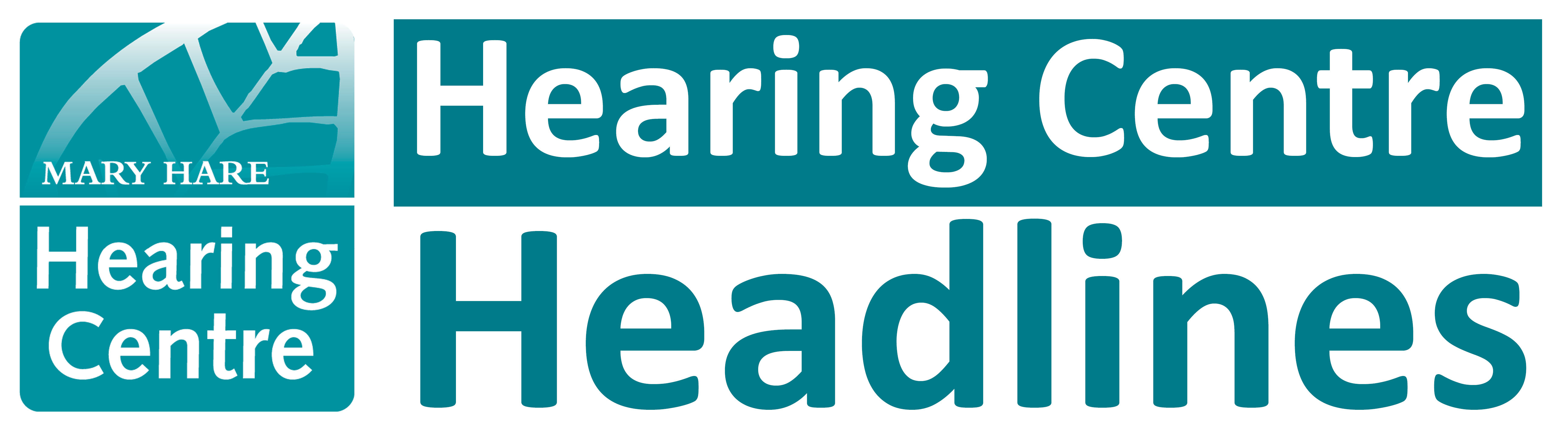 Hearing Centre Headlines Banner