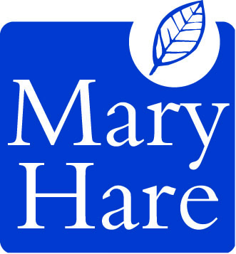 Mary Hare Transparent
